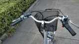 triciclo elettrico del Elder di 36V 250W da vendere