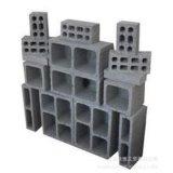 小さく安い自動セメントの煉瓦機械または空のブロック機械