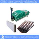 높은 능률적인 완전히 자동적인 경량 벽면 압출기 기계 또는 콘크리트 벽 위원회 기계장치 Jj
