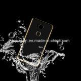 Высокая ясная Electroplated почетность 5X Huawei аргументы за телефона