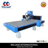 Einzelne Kopf 1325 CNC-Holzbearbeitung-Maschine CNC-Fräser-Maschine