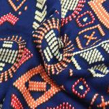 Вероисповедный шарф типа, 100% вспомогательное оборудование способа шарфа полиэфира, перекрестная шаль печати