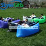 Kampierendes im Freien aufblasbares Luft-Sofa