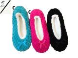 ثلاثة لون نساء شتاء أحذية داخليّة ([ر-سل1603])