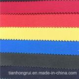 Ткань 100% Fr хлопка международного стандарта для рубашек работы