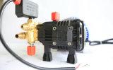 Motor casero de la bomba de agua del uso (motor de la bomba de la limpieza)