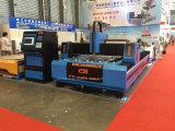 лазер волокна 500W режа автомат для резки лазера волокна /CNC разделочного стола лазера волокна стального листа Machine/CNC