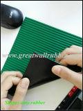 Лист Ribbed резиновый листа Gw3016 дешевый Anti-Slip резиновый