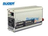 C.C 12V de Suoer 1500W à l'inverseur de pouvoir à C.A. 220V avec CE&RoHS (SAA-1500A)