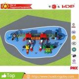 Сновидение HD16-012A спортивной площадки серии острова удовольствия новой коммерчески главной напольной