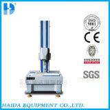 Fibra de vidro automática/máquina de teste da força da fibra/equipamento de teste plásticos