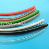 Tuyauterie flexible de PVC de résistance de flamme pour des composantes électroniques