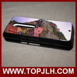 De in het groot 2D Gevallen van de Telefoon van de Sublimatie TPU+PC Mobiele voor Motorola X Spel