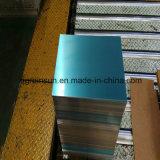 Лист алюминия 5754