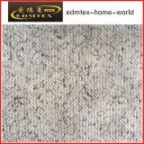 Tela de confeção de malhas de veludo da tela 2016 de matéria têxtil do poliéster (EDM-TC78)