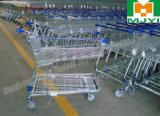 건축재료 슈퍼마켓 창고 근수 플래트홈 쇼핑 트롤리