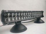 Doppelreihe 4X4 LED Stab des Punkt-Träger-Fahrzeug-fahrend hellen LED