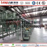 高品質の空気助数詞の製造所の球形のグラファイトの試験工場
