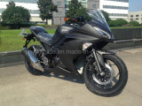 涼しいカラー黒カラーのバイクの重いバイクを競争させる150cc 250cc