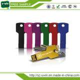 Nuevo Free Logo USB Flash Pen Drive Memory Stick Key