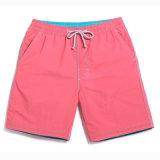 Shorts di nuotata della spiaggia dello Swimwear dei circuiti di collegamento di Shorts della scheda di nuoto del Mens