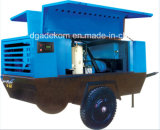 Compresor de aire portable conducido eléctrico del tornillo de la alta calidad (PUE110-08)