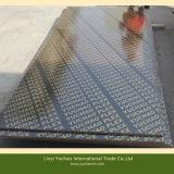 構築の使用のための高品質のフェノールのフィルムによって直面される合板