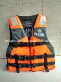 Accessoires gonflables de bateau d'adulte/de gilet de sauvetage mousse XL YAMAHA des enfants EPE