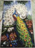 Художническая картина мозаики, конструкция предпосылки мозаики настенной росписи для плитки стены (HMP933)
