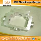 Prototipo veloce della macchina del pezzo meccanico di CNC dei pezzi di ricambio della macchina del tornio