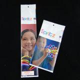 Vele Kleuren die de Plastic Zak van de Stok met het Midden Verzegelen aansteken