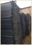 Гальванизированная панель /Fencing строба поля металла