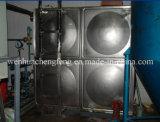 Abastecimento de água constante da pressão da freqüência variável