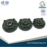 Chrome Steel Grey Cast Iron Pillow Block Bearing UC201 UCT UCP UCFL205 Made in China