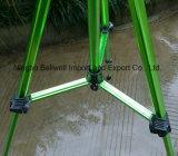 Kleurrijke het Schilderen van het Metaal Schildersezel 8 Kleuren voor kiest de Schildersezel van het Aluminium met Handvat