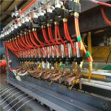 塀のパネルのための煉瓦力の金網の溶接機