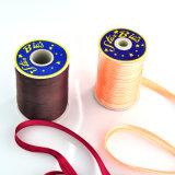"""3/8 """" (10mm) Bias Band van de Ster van de Polyester voor de Toebehoren van het Kledingstuk"""