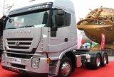 [إيفك] 4*2 [340هب] جرار /Cargo شاحنة الصين مصدر