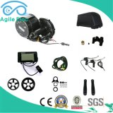 High Power 750W Bafang Conversion Electric Bike Kit com bateria