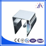 Perfil de aluminio de encargo del marco de puerta de la ducha