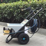 Bison (China) BS-2500L 25020psi 177f Gasolina Motor Petrol Pressure Portable Filipinas High Pressure Washer