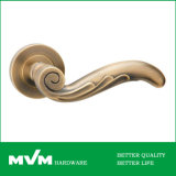 High Quality Zamac Designer Door Handle with This Z1211e8