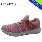 نساء رياضات يركض حذاء رياضة أحذية مع [فلون] نعل