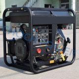 セリウムの承認のディーゼルポータブル2kVAの溶接の発電機