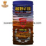 Bandana variabile magico multifunzionale Headwear di prezzi bassi di Yiwu di modo all'ingrosso di alta qualità
