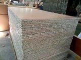 Панели сота облегченных строительных материалов алюминиевые