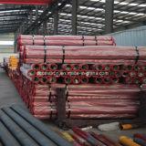 Fabricante del tubo St52 de la bomba concreta de China