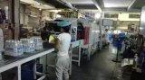 飲むびんのためのPEの収縮の包装機械