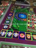 Máquina y juegos de juego de juego de la ranura de la arcada video del casino