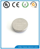 Batería de la célula del botón